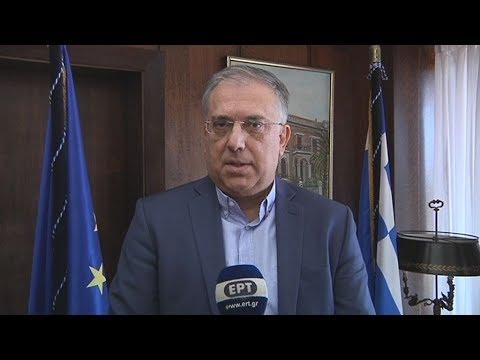 Ενίσχυση 19 εκατ. ευρώ στους 12 νέους δήμους και δίμηνη παράταση του «ΦιλόΔημος ΙΙ»