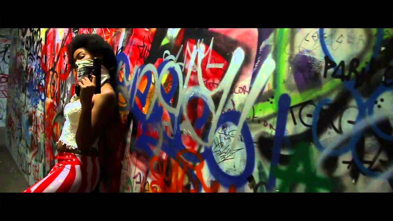Janlik Pauya - (L.A.P.I.A REMIX) Feat Joblow, Natoo, Neglyrical, Catinayah, Edson X