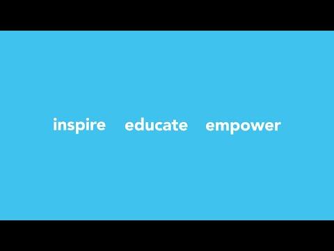 Macadamian Workshops: Inspire. Educate. Empower.