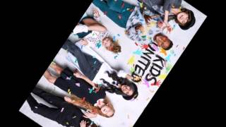KIDS UNITED - On Ecrit Sur Les Murs [remix] - YouTube