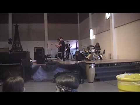 Live Bands - This is a live video of the worst band in the world performing