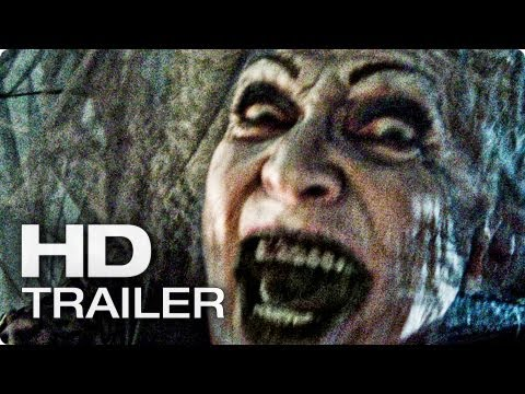 INSIDIOUS: CHAPTER 2 Offizieller Trailer Deutsch German   2013 Insidious 2 [HD]