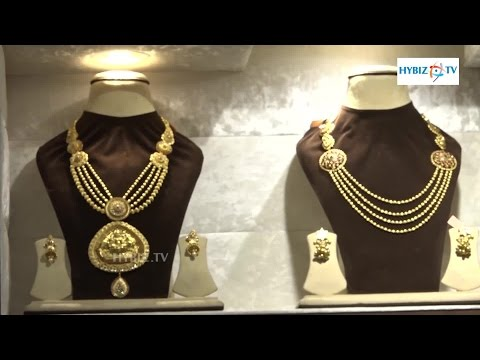 Manepally Jewellers Latest Jewellery Collections