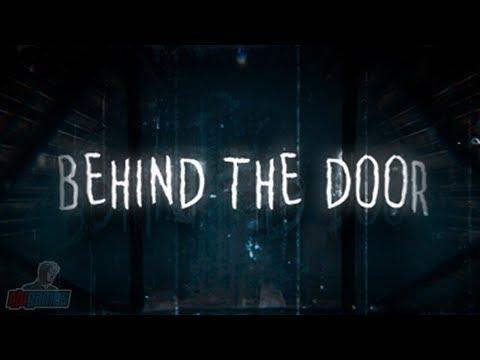 Behind the door - video