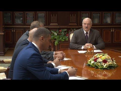 Лукашенко: справедливость должна лежать в основе всех действий местной вертикали власти