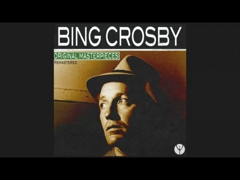 Tekst piosenki Bing Crosby - People Will Say We're In Love po polsku
