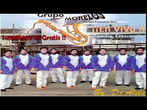 El Corrido Del Ciruelo Grupo Morelos De San Francisco Gro [ En Vivo y a Todo Color ]