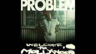 Nasty - Problem (ft.Bad Lucc & E-40)