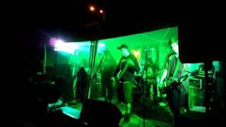 Video RAiN - Všichni Jsme Stejně Daleko / live