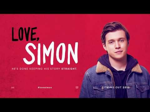 LOVE, SIMON - Trailer Legendado (Simon vs a Agenda Homo Sapiens)