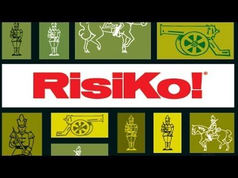 Giochi da Tavolo - EP16 RISIKO