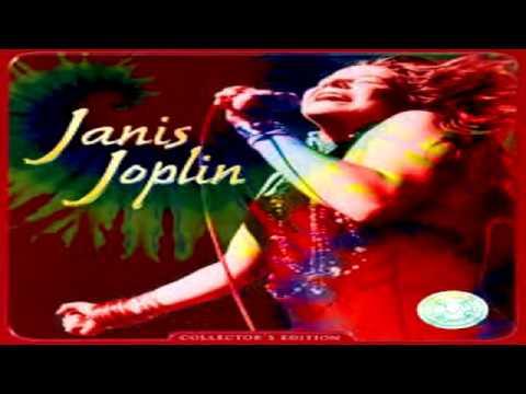 Maybe - Janis Joplin  (1943 - 1970)