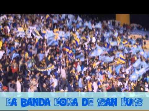 LA GUERRILLA SAN LUIS - La Guerrilla - San Luis