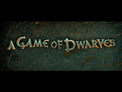 A Game of Dwarves Gameplay [ PC HD ]