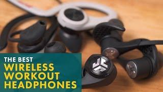 Video The Best Wireless Workout Headphones MP3, 3GP, MP4, WEBM, AVI, FLV Juli 2018