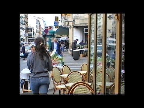 Rue d'Avron X Gnossienne n°1 (Erik Satie)