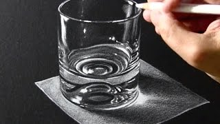 White Pencil on Black Paper Challenge! [Q&A video #22] - YouTube