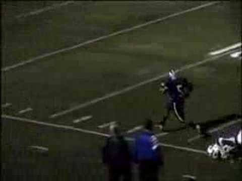 Jeremy Gallon High School Highlights video.