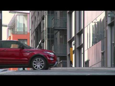 Range Rover Evoque 3door Dynamic HD 2011 HD Automobilismo