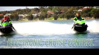 6. NEW! 2015 Kawasaki Jet Ski® Ultra® 310LX Available For Sale in Lakewood, CO