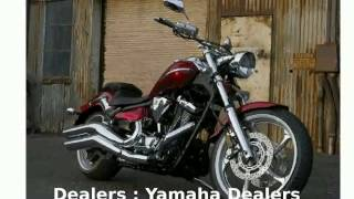 3. 2008 Yamaha Raider S  Details Specs