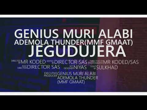 MURI THUNDER- JEGUDUJERA