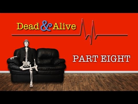 """Dead & Alive"" Part 8 – Pastor Raymond Woodward"