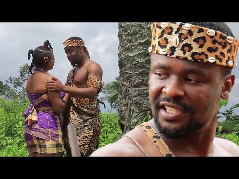 "New Movie Alert ""SON OF NO MAN"" Zubby Michael 2019 Latest Nigerian Nollywood Movie"