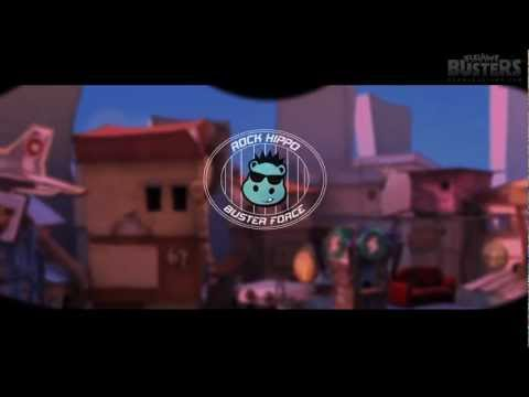 Mission:Improbable Update Trailer