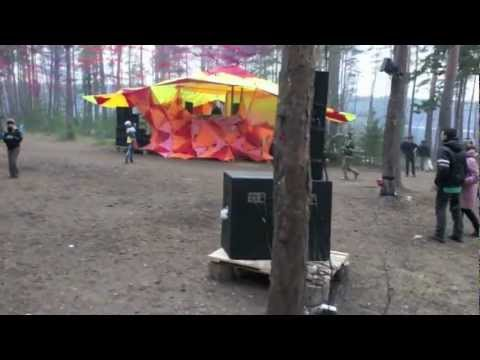 Systo 2012 walkthrough
