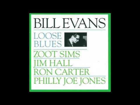 Bill Evans – Loose Blues (1962 Album)