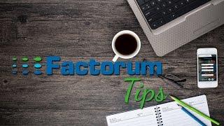 """Factorum Tips: """"Como evitar Multas Fiscales"""""""