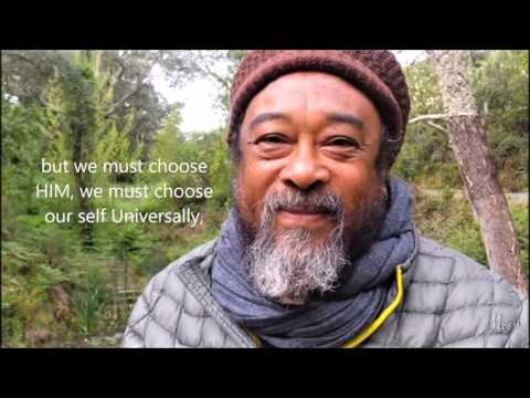 Mooji Quotes: Love Exploring Itself Is What We Are