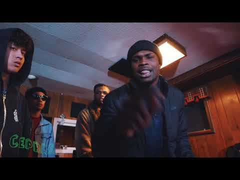 JAISWIZ - Pronto (Official Music Video) Ft. Young Ca$hes, Cephas, Smuthers