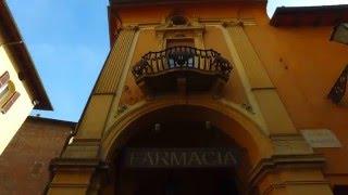 Imola Italy  city photos gallery : Imola (Italy) - DJI Osmo 4K