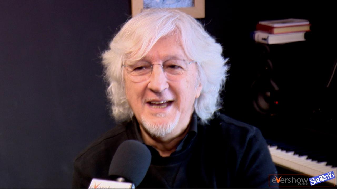 Evershow incontra Vittorio De Scalzi