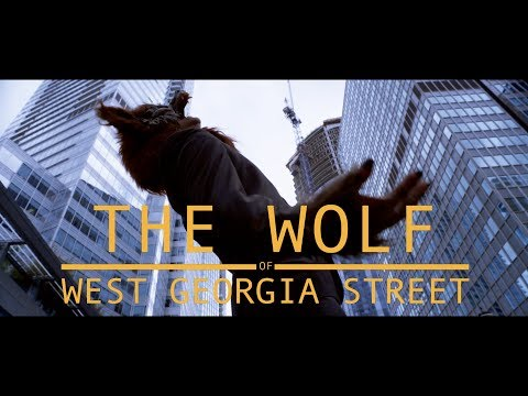 The Wolf of West Georgia Street