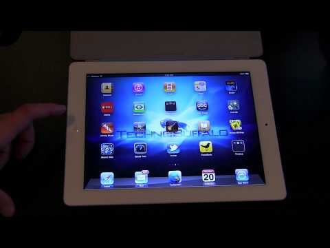Rettinger - What's On My iPad? Jon Rettinger Edition For more tech reviews and news, check us out at: http://www.technobuffalo.com Follow Us on Twitter: http://www.twitt...