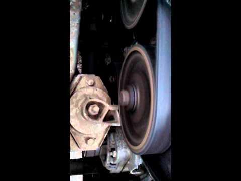 Ваз 2110 стуки в двигателе