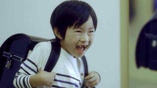 Softlyが優しく歌う『小さな君』/株式会社クラレ「クラリーノ」PR映像