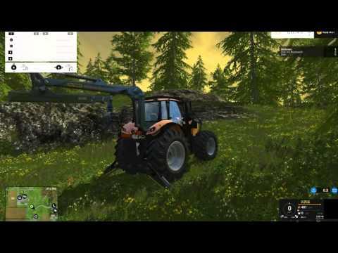 Forestry Deutz v1.1