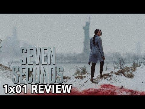 Seven Seconds Season 1 Episode 1 'Pilot' Review/Discussion