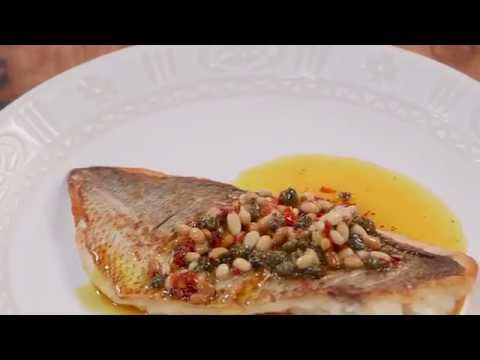 Gourmet Garden – Fast Fact – Chilli Burnt Butter with Snapper Fillets | Everyday Gourmet S6 EP48