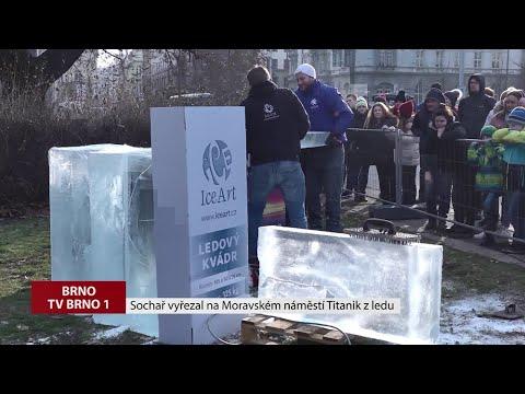 TVS: Deník TVS 18. 12. 2018