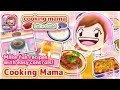 Cooking Mama Let 39 s Cook Ios Android Gameplay Trailer