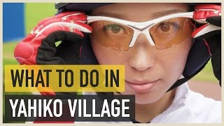 Niigata Japan  City pictures : What to do in Yahiko Village | Niigata, Japan
