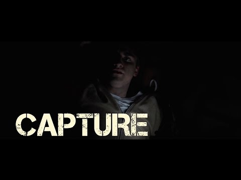 CAPTURE Movie Official Trailer (2015) - HD