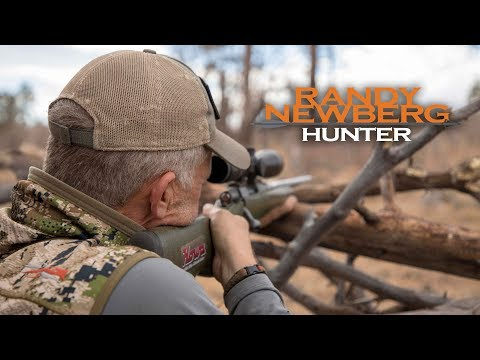 2017 Arizona Kaibab Mule Deer Hunt with Randy Newberg and Wade Zarlingo, Day 5