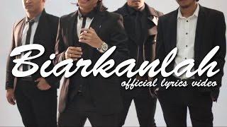 Drama Band - Biarkanlah (Official Lyrics Video).