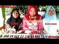 Download Lagu ANGIN RINDU (Oh Angin Bisikan Padanya Ku Cinta DIA) || cover piano by Nurindah Fatyka Sari Mp3 Free